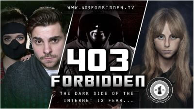 403 Forbidden TV Mini-Series
